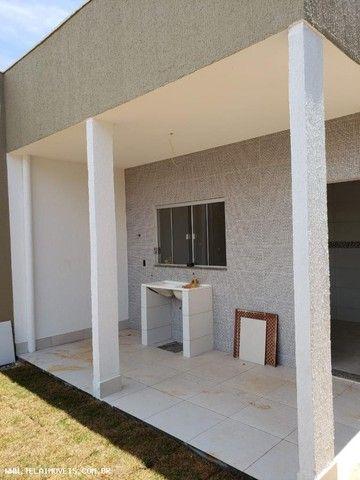 Casa para Venda em Goiânia, Residencial Center Ville, 3 dormitórios, 1 suíte, 2 banheiros, - Foto 15