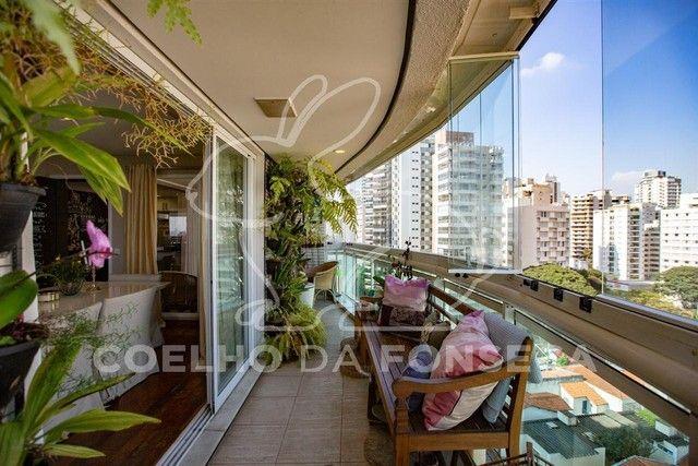 São Paulo - Apartamento Padrão - Paraíso - Foto 11
