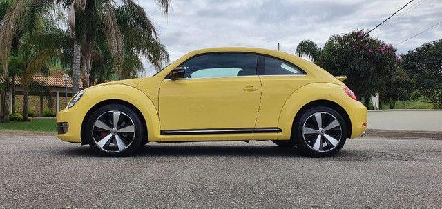 Volkswagen Fusca TSi 2013- Impecável - 45.000km - Foto 5