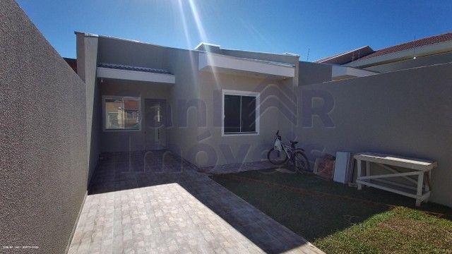Casa para Venda em Ponta Grossa, Campo Belo, 2 dormitórios, 1 banheiro, 1 vaga - Foto 2