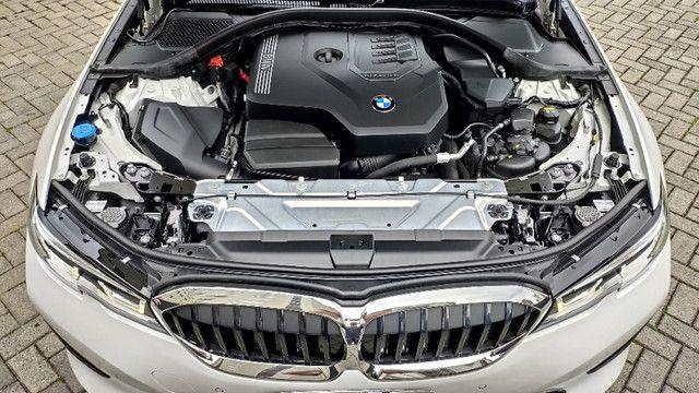 BMW 330i Sport 2020, - Foto 15