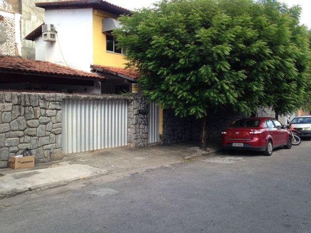 Duplex no Rodolfo Teófilo