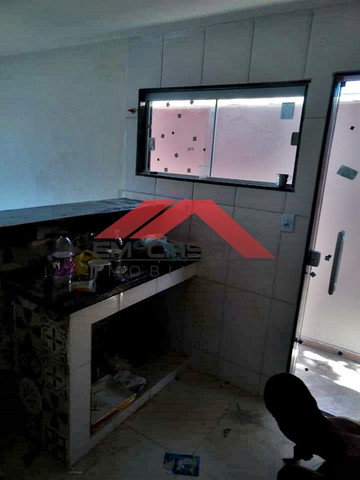 (AFSP1144) Casa de 1 quarto em São Pedro da Aldeia morada da Aldeia - Foto 3