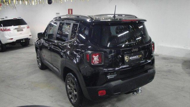 Jeep Renegade Sport 2.0 TDI 4x4 (Aut) - Foto 11