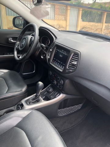 Jeep compass diesel 2019 - Foto 4