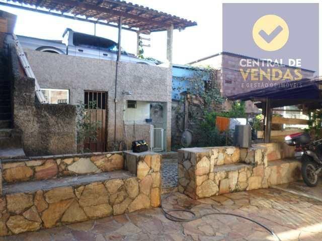 Casa à venda com 4 dormitórios em Santa mônica, Belo horizonte cod:158 - Foto 5