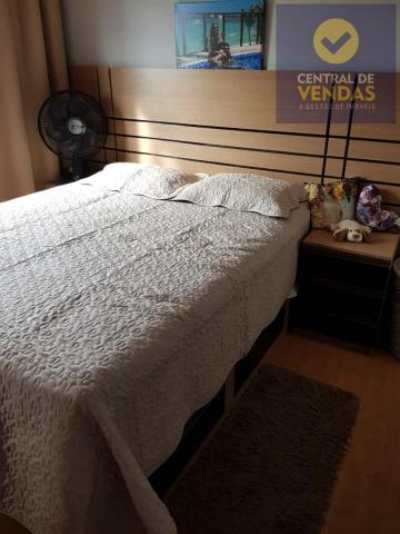 Apartamento à venda com 3 dormitórios em Santa amélia, Belo horizonte cod:306 - Foto 13