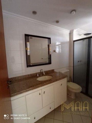 Apartamento com 4 quartos no Edifício Giardino Di Roma - Bairro Goiabeiras em Cuiabá - Foto 9