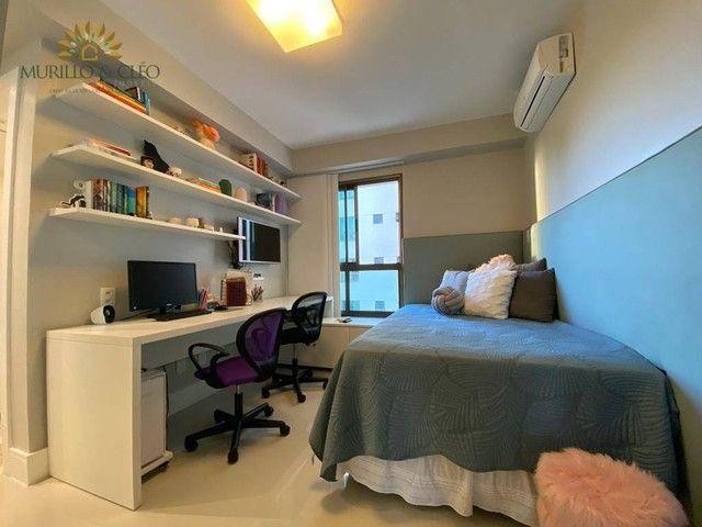 Le Parc com 4 dormitórios à venda, 243 m² por R$ 2.420.000 - Paralela - Salvador/BA - Foto 12