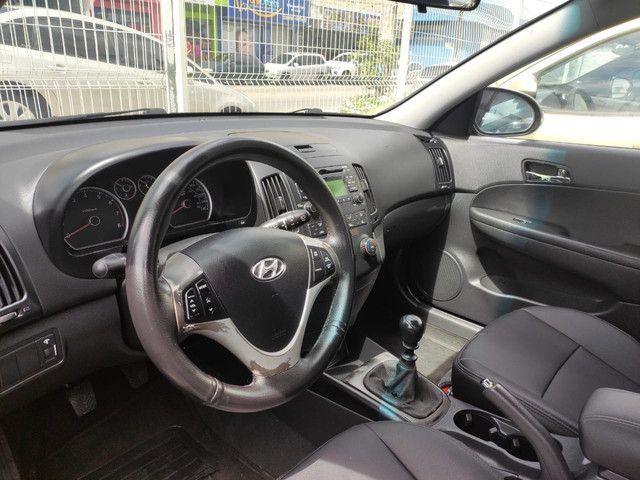 Hyundai i30 2.0 manual supr conservado 2010 - Foto 8