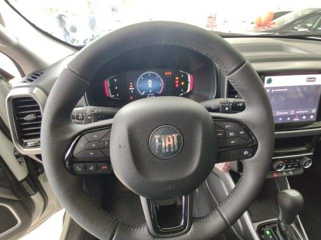 Fiat Toro Freedom Diesel 2.0 16v 2022 Automático - Foto 7