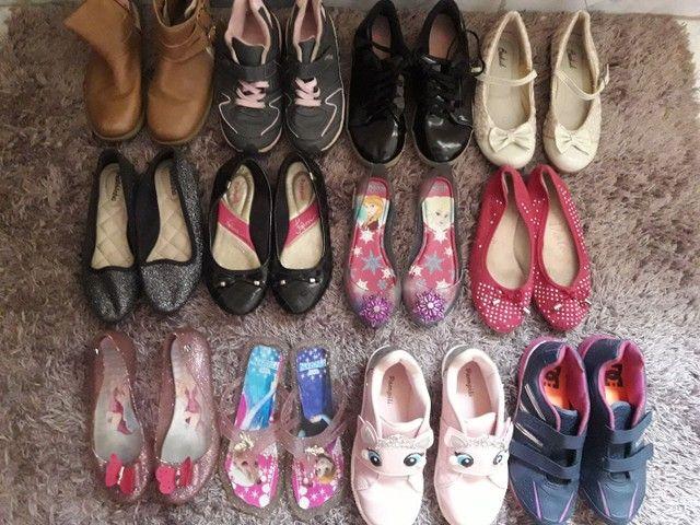 Lote de Sapatos  - Foto 5