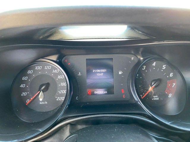 Argo 1.8 automático 17/18. - Foto 3