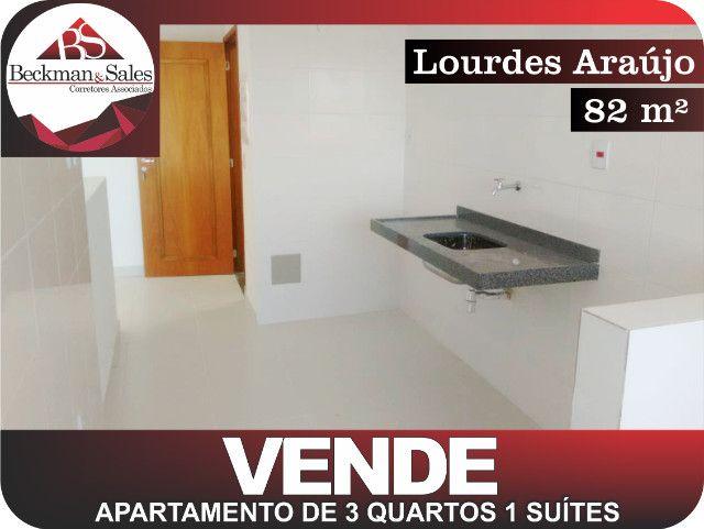 Residencial Lourdes Araújo - Foto 7