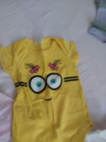 Roupas de bebe - Foto 4