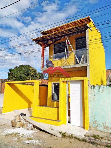 (Cód. AF SP2010)Duplex bairro jardim morada das acácias 2 quartos - Foto 16