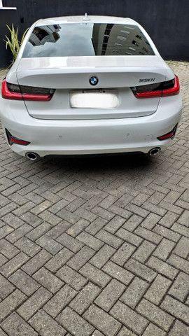BMW 330i Sport 2020, - Foto 12