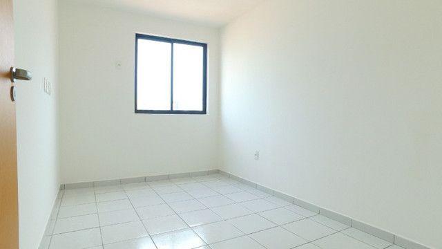 Apartamento Novo  Próximo ao Shopping Maceió Aceito Financiamento Bancário  - Foto 11