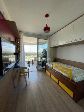 Apartamento 2 quartos a venda Ilha Pura | Vista Lagoa | Todo montado Armários. - Foto 10