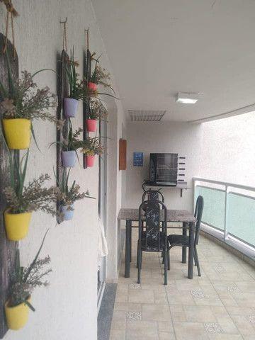 A RC+Imóveis vende um excelente apartamento no centro de Três Rios - RJ - Foto 7