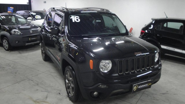 Jeep Renegade Sport 2.0 TDI 4x4 (Aut) - Foto 4