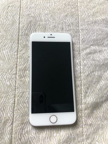 iPhone 7 Branco  - Foto 2