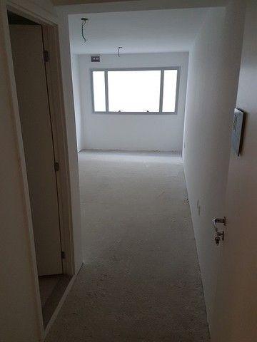 Boa Sala de 21m² para primeira Locação - Foto 2