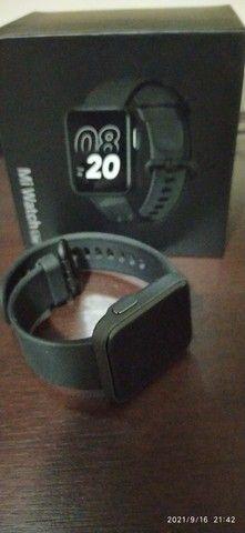 Smartwatch Mi Watch Lite - Foto 3