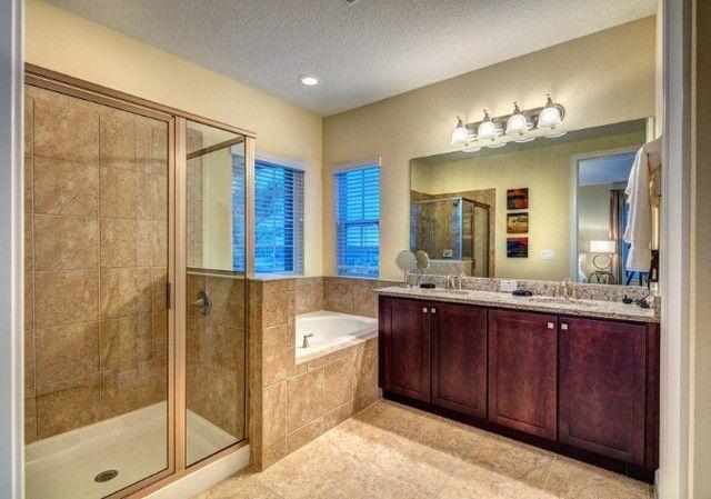 Casa AJ / Orlando, FL, EUA - Foto 2