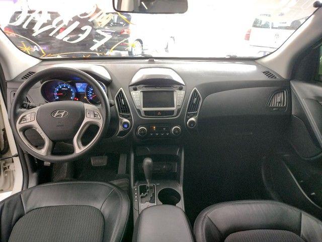 Hyundai  IX35 2015 - Foto 2