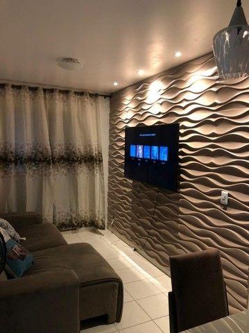 Vendo excelente apartamento no Fit Coqueiro - Foto 5