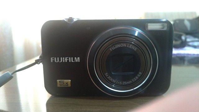 Câmera ? Fuji