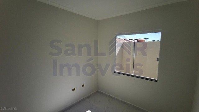 Casa para Venda em Ponta Grossa, Campo Belo, 2 dormitórios, 1 banheiro, 1 vaga - Foto 14