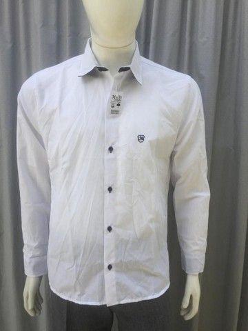 Camisas Sociais Atacado - Foto 5