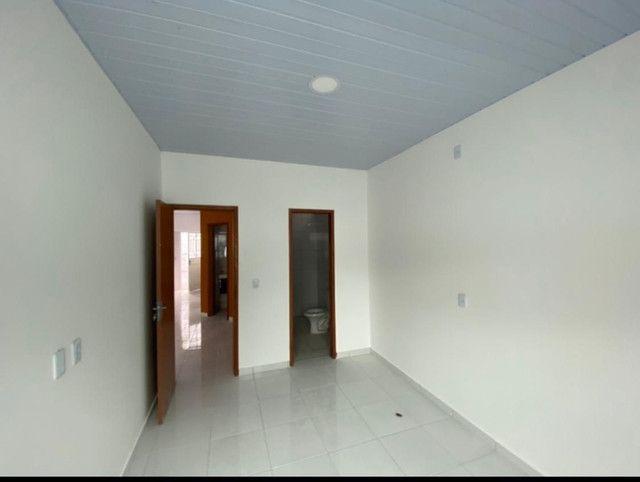 Casa no Colônia Santo Antônio / 2 quartos + quintal  - Foto 10