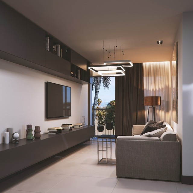 Vendo apartamento com solarium privativo em jaguaribe  - Foto 3