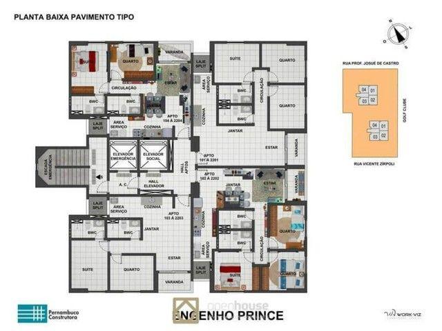 Apartamento Padrão - Foto 18