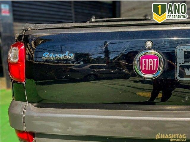 Fiat Strada 2018 1.4 mpi hard working ce 8v flex 2p manual - Foto 14