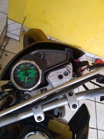 Honda Bros 150 - Foto 6