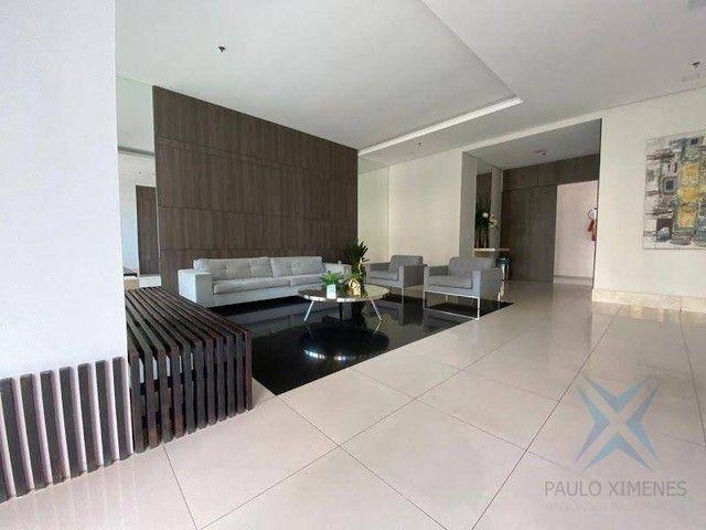 Apartamento à venda, 127 m² por R$ 860.000,00 - Aldeota - Fortaleza/CE - Foto 9