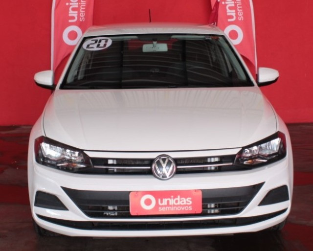 VW Virtus MSI 1.6 Manual 2020 - Foto 2