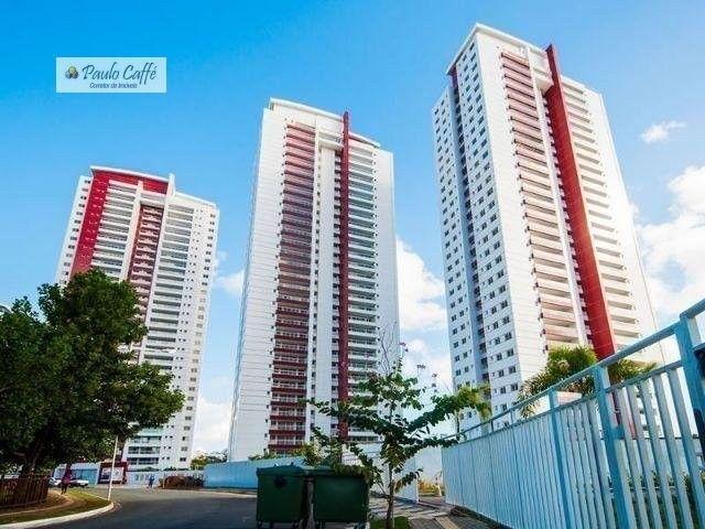 Apartamento Alto Padrão para Venda em Patamares Salvador-BA - 210 - Foto 16