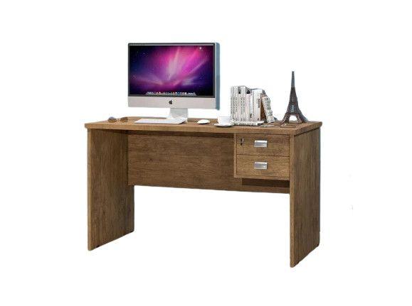 Escrivaninha/ Mesa de Computador Taurus / 2 Gavetas