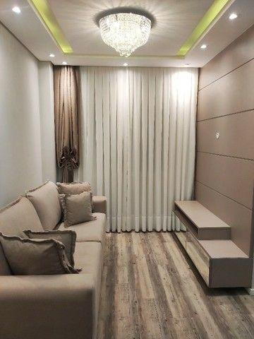 Permuto - Duplex Cobertura no bairro de alto padrão - 140 m² - Foto 2
