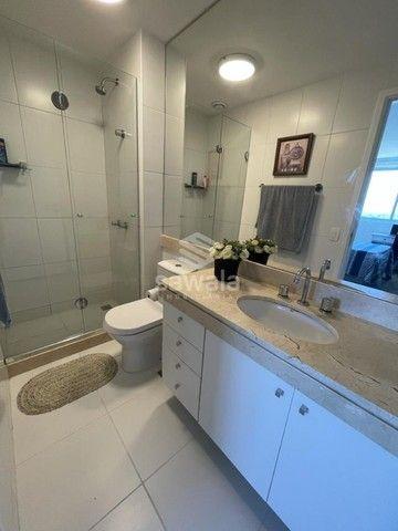 Apartamento 2 quartos a venda Ilha Pura | Vista Lagoa | Todo montado Armários. - Foto 5