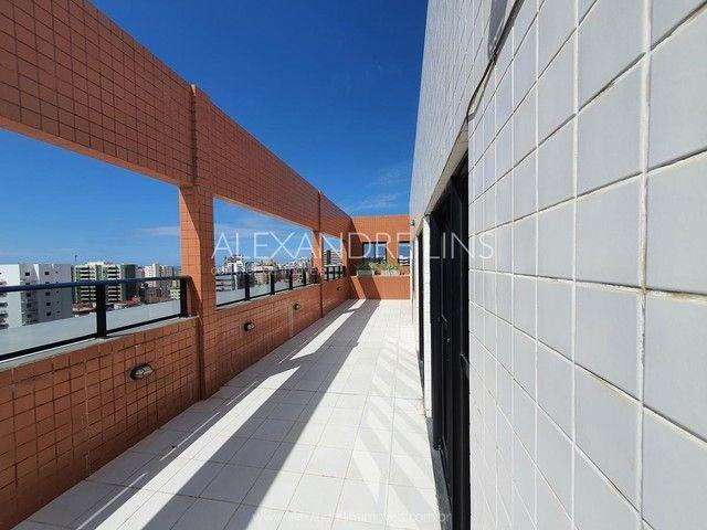 Apartamento para Venda em Maceió, Mangabeiras, 1 dormitório, 1 banheiro, 1 vaga - Foto 12