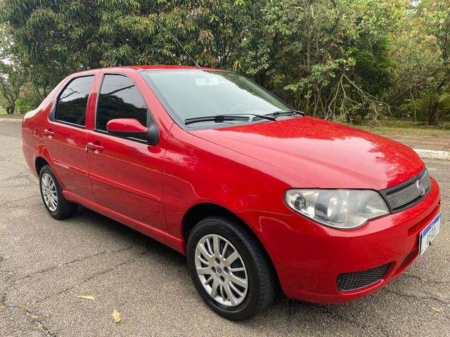 Fiat SIENA FIRE 1.0 8v (Flex) 4P  Completo - 2009