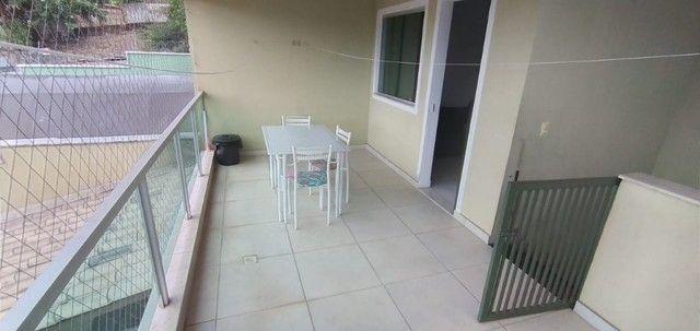 Casa geminada com 3 quartos no bairro Novo Horizonte em Betim - Foto 15