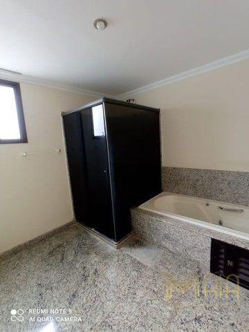 Apartamento com 4 quartos no Edifício Giardino Di Roma - Bairro Goiabeiras em Cuiabá - Foto 13