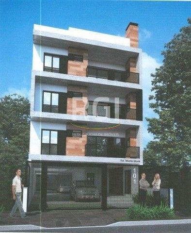 Porto Alegre - Apartamento Padrão - Santana